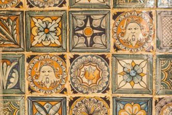 Casa Macaia - фото 17