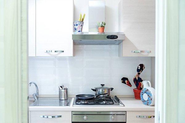Vulcano Apartment - 15