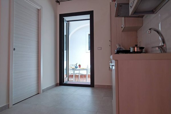 Vulcano Apartment - 17