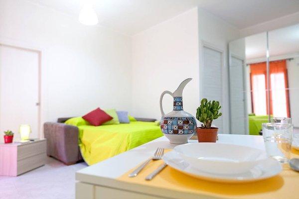Vulcano Apartment - фото 18
