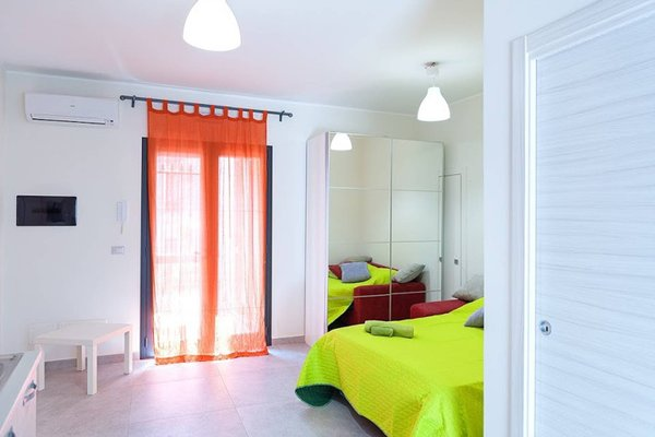 Vulcano Apartment - фото 3