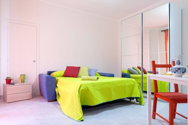 Vulcano Apartment - фото 5