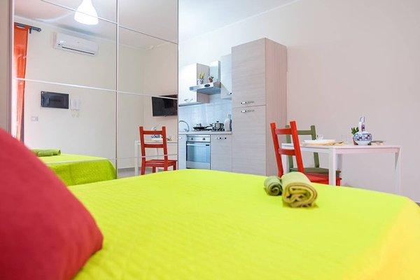 Vulcano Apartment - 8