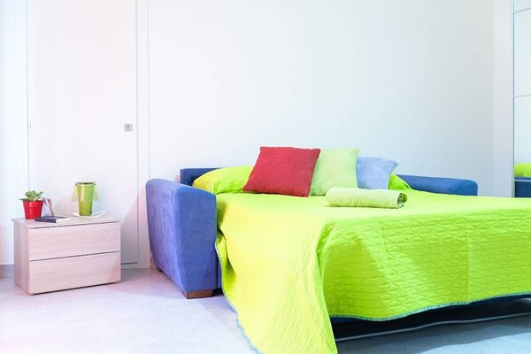 Vulcano Apartment - фото 9