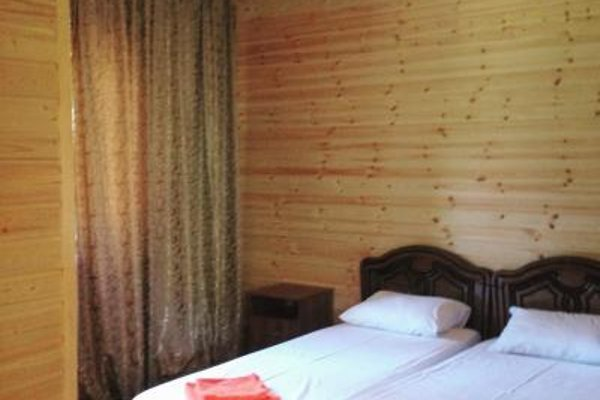 Мини-Отель «Лерэс» - фото 8