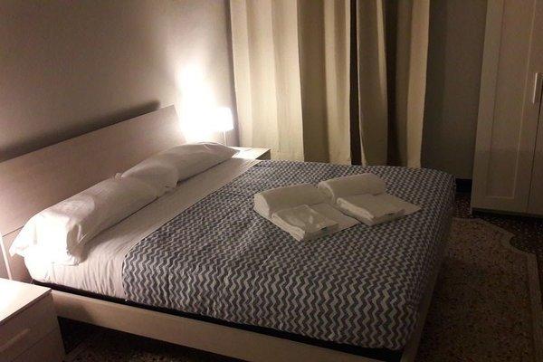 Check-Inn Rooms 19 - фото 9