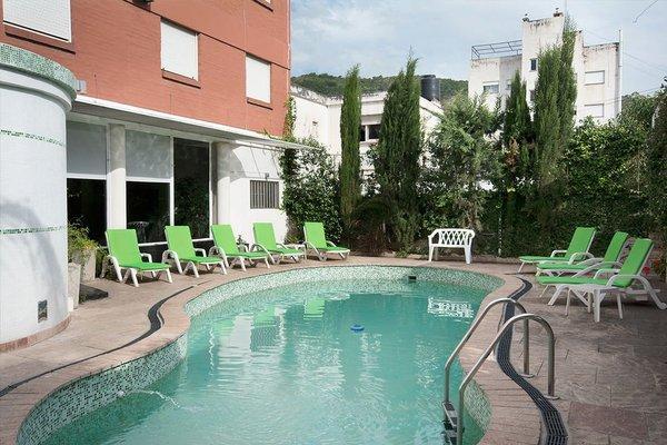 Hotel Los Tilos - фото 50