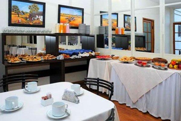 Hotel Los Tilos - фото 15