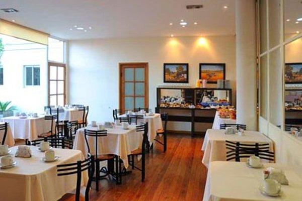 Hotel Los Tilos - фото 16
