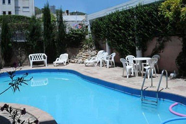 Hotel Los Tilos - фото 20