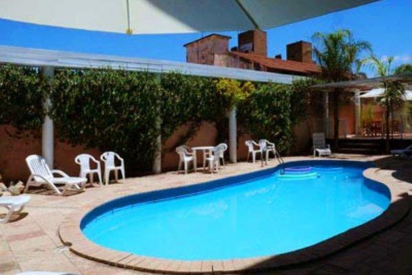 Hotel Los Tilos - фото 21