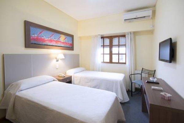 Hotel Los Tilos - фото 4