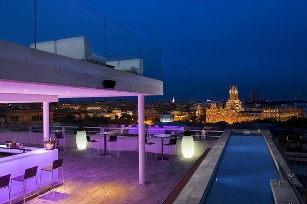 NH Collection Madrid Suecia - фото 19