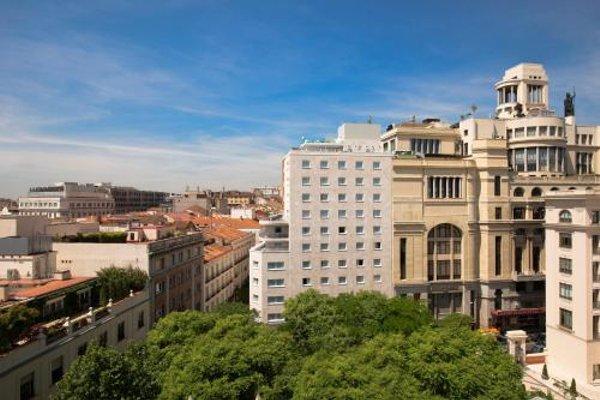 NH Collection Madrid Suecia - фото 21