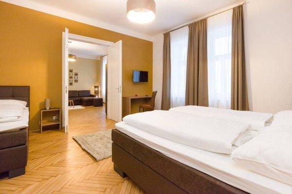 Vienna Stay Apartments Zirkus 1020 - фото 22