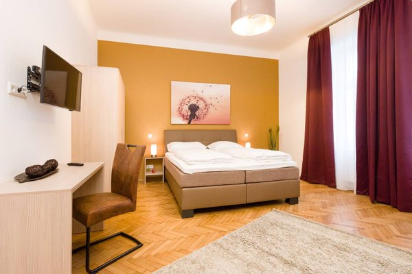 Vienna Stay Apartments Zirkus 1020 - фото 10