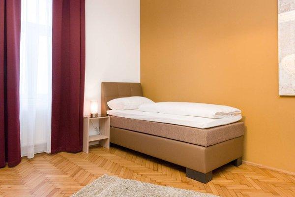 Vienna Stay Apartments Zirkus 1020 - фото 11