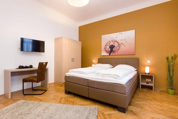 Vienna Stay Apartments Zirkus 1020 - фото 12