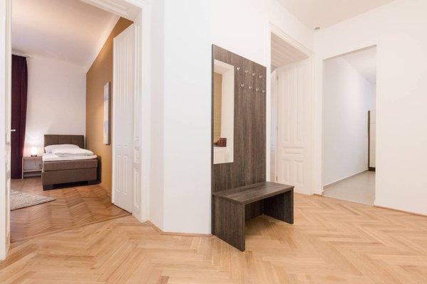 Vienna Stay Apartments Zirkus 1020 - фото 17