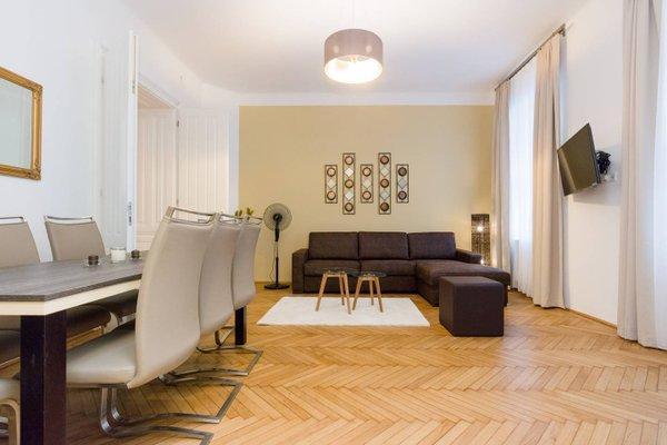 Vienna Stay Apartments Zirkus 1020 - фото 21