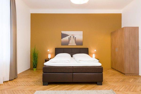 Vienna Stay Apartments Zirkus 1020 - фото 3