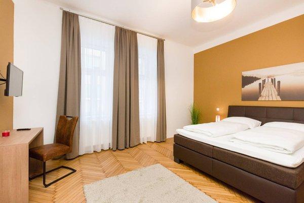 Vienna Stay Apartments Zirkus 1020 - фото 5