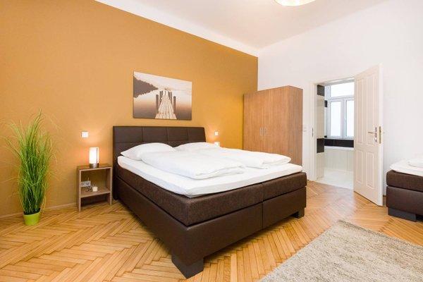 Vienna Stay Apartments Zirkus 1020 - фото 6