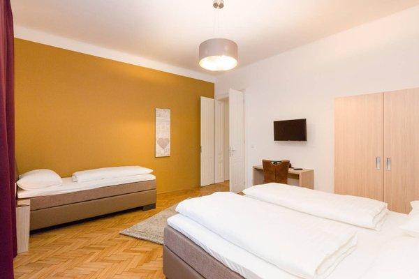 Vienna Stay Apartments Zirkus 1020 - фото 9