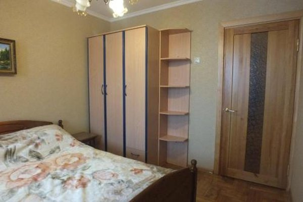 Апартаменты «На Актюбинской улице, 11» - фото 4