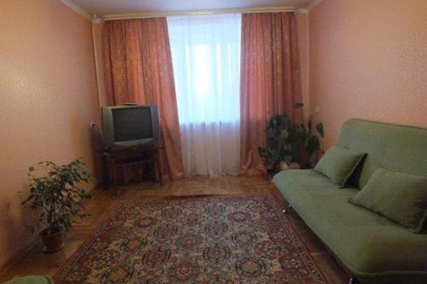 Апартаменты «На Актюбинской улице, 11» - фото 3