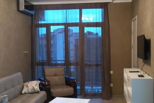 Апартаменты «Квартира в Батуми» - фото 16