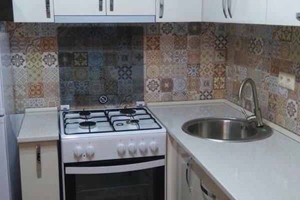 Апартаменты «Квартира в Батуми» - фото 4