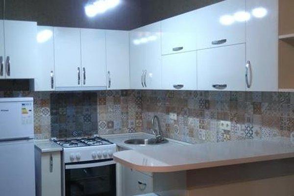 Апартаменты «Квартира в Батуми» - фото 5