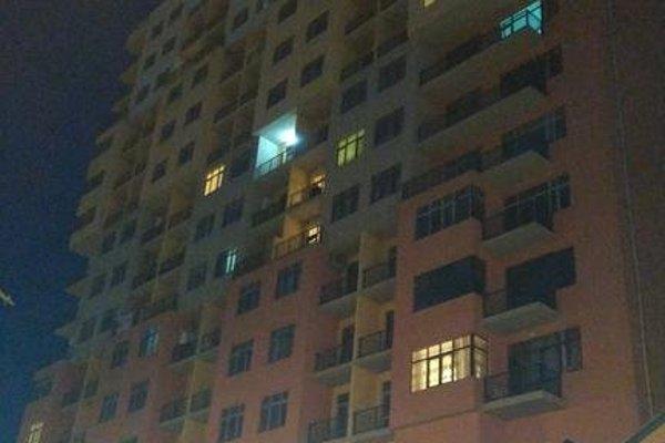 Апартаменты «Квартира в Батуми» - фото 9