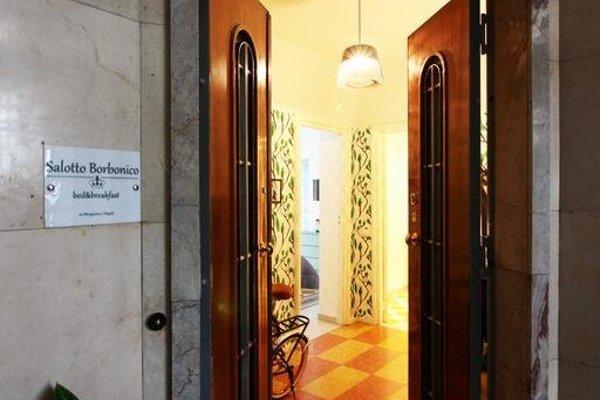 Salotto Borbonico - фото 18