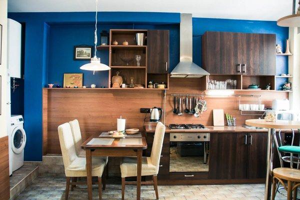 Stikliu Apartments - 14