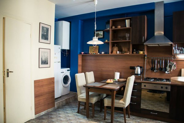 Stikliu Apartments - 15