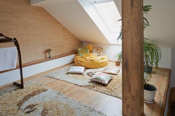 Stikliu Apartments - 16