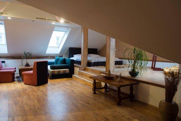 Stikliu Apartments - 7
