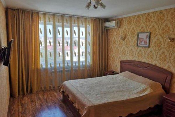 Central Park apartament on Pushkina 33 - фото 11