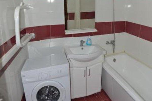 Central Park apartament on Pushkina 33 - фото 5