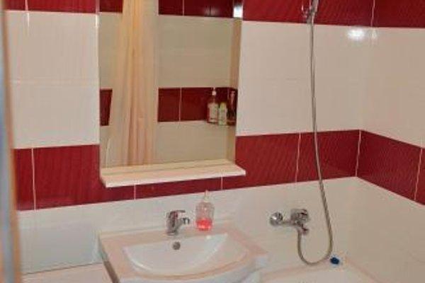 Central Park apartament on Pushkina 33 - фото 9