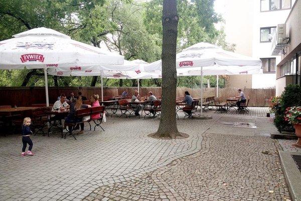 Hostel Mokotow Warszawa - фото 10