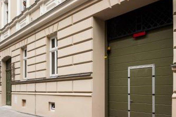 Platinia Residence - фото 22