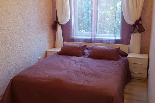 Amalienau Apartment - фото 4