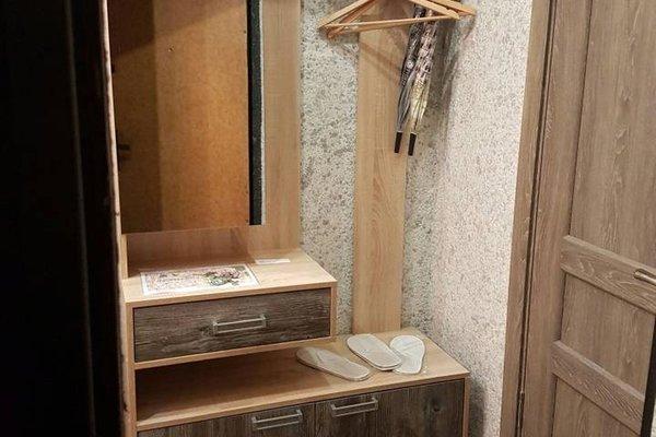 Amalienau Apartment - фото 9