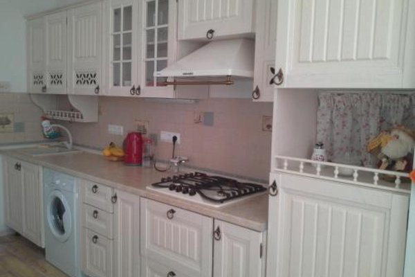 Apartment on Juzhnaja 35/1 - фото 10