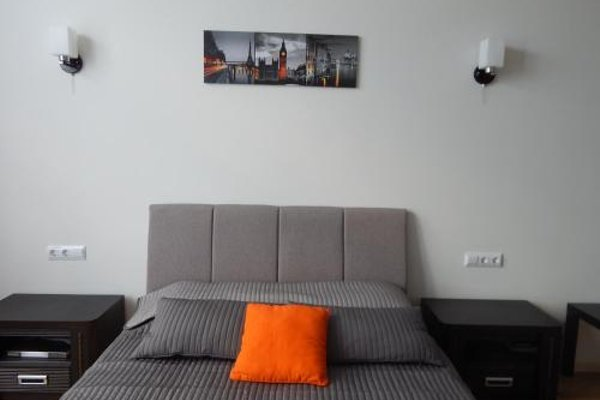 Apartment on Juzhnaja 35/1 - фото 11