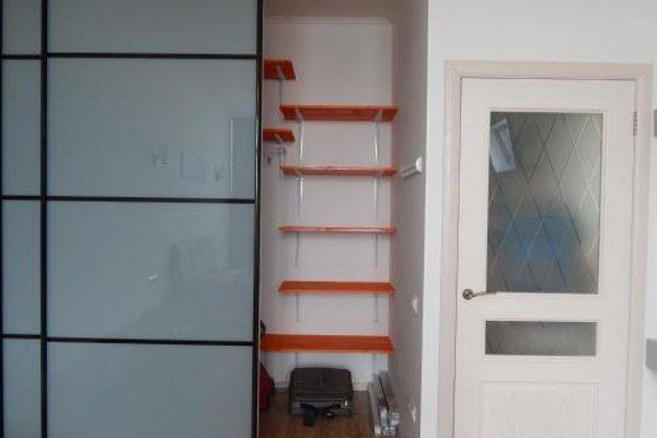 Apartment on Juzhnaja 35/1 - фото 15