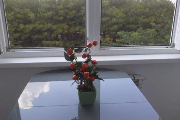 Apartment on Juzhnaja 35/1 - фото 3